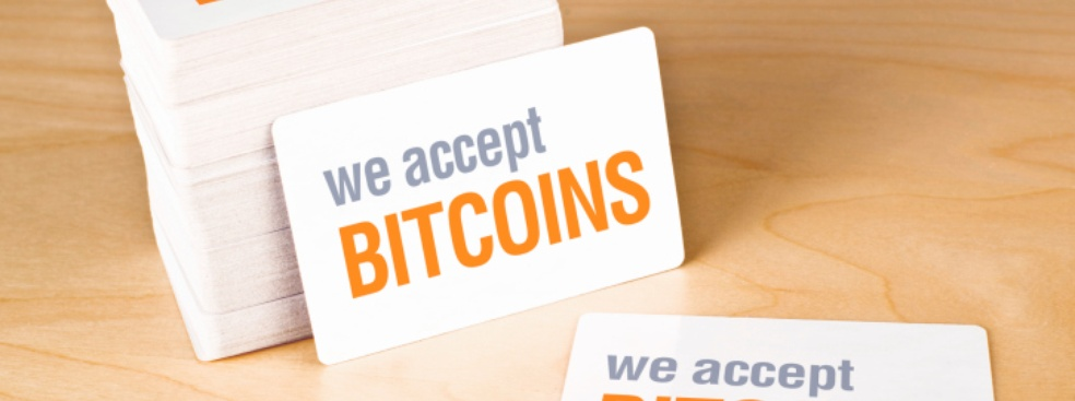 Would You Accept Bitcoins?
