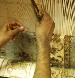 Weavers Studio of Bengal: sewing and sowing for the community