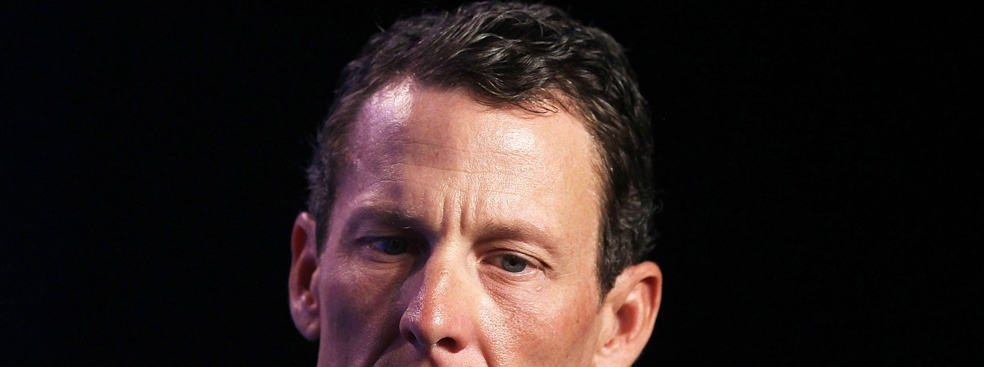 Lance Armstrong, Sponsorship and Athletic Credibility
