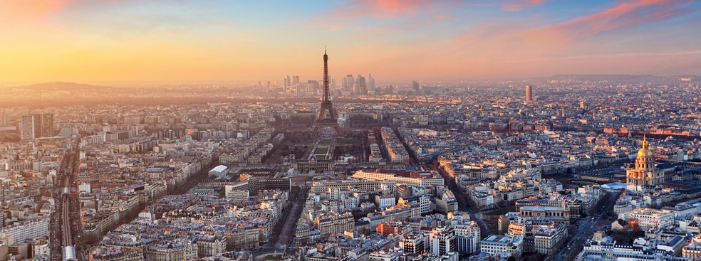 Paris 2024: The Urban Legacy of Mega-Events, Explained in 3 Minutes