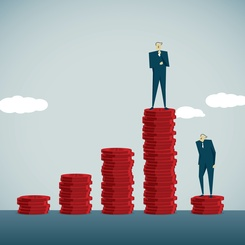 Are CEOs Worth Their Sky-High Salary?