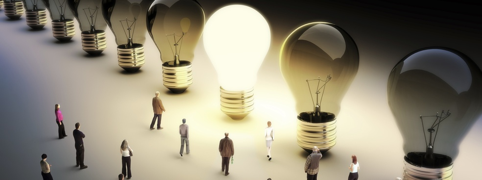 Tapping into the knowledge-based economy: How to boost your organization's innovation