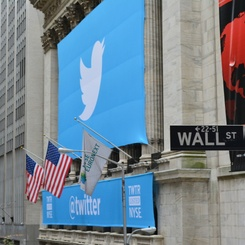 Twitter vs Facebook : une analyse comparée de deux introductions en bourse
