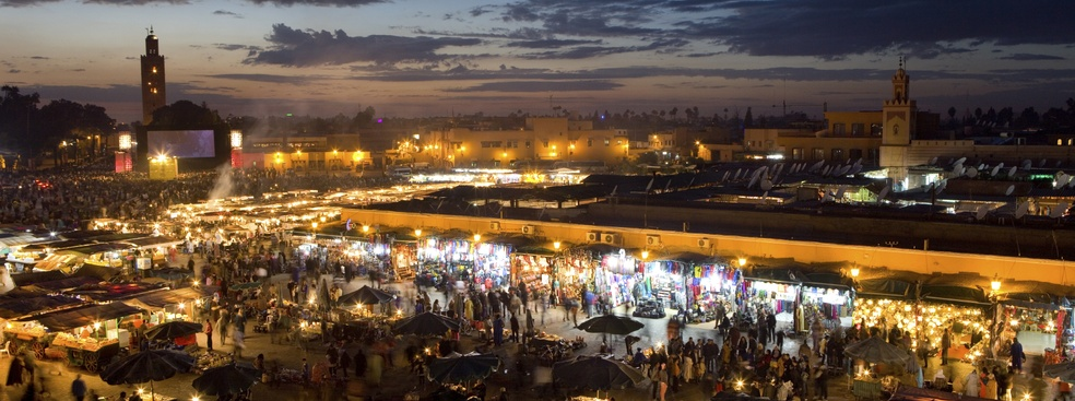 Morocco: How Can We Promote True Entrepreneurship?