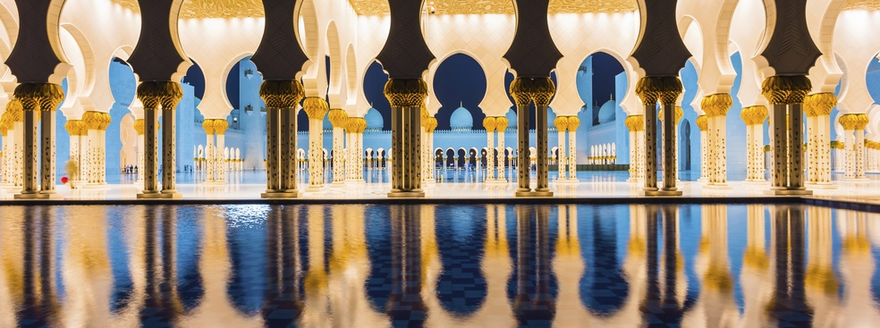 3 keys to marketing your business in the Muslim World