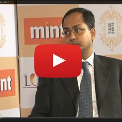 Mint Luxury Summit: Interview with Ashok Som