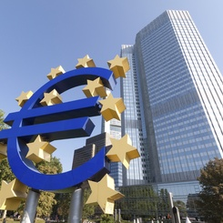 New Challenges for the ECB