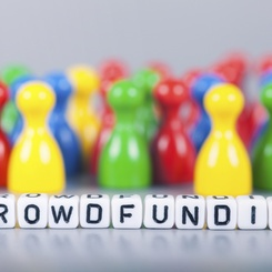 How is 'crowdfunding' the new venture capitalism, or even way better?