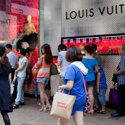 The Logic of Luxury in Emerging Markets