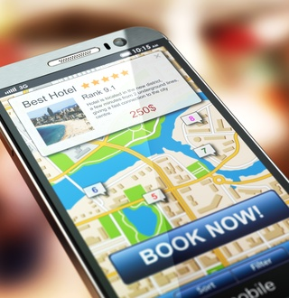 Online hotel booking sites: Put a serious reservation on everything that's said!